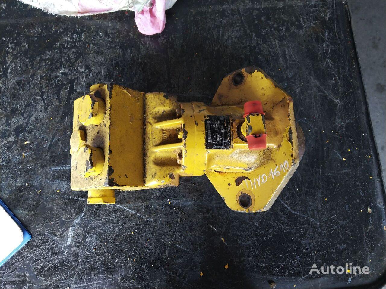 Hydromatik A2FE 45/61 W – PZL 10 hydraulic motor for wheel loader