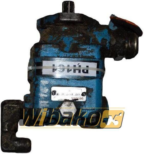 Vickers V2OF1P11P38C6011 hydraulic pump for V2OF1P11P38C6011 excavator