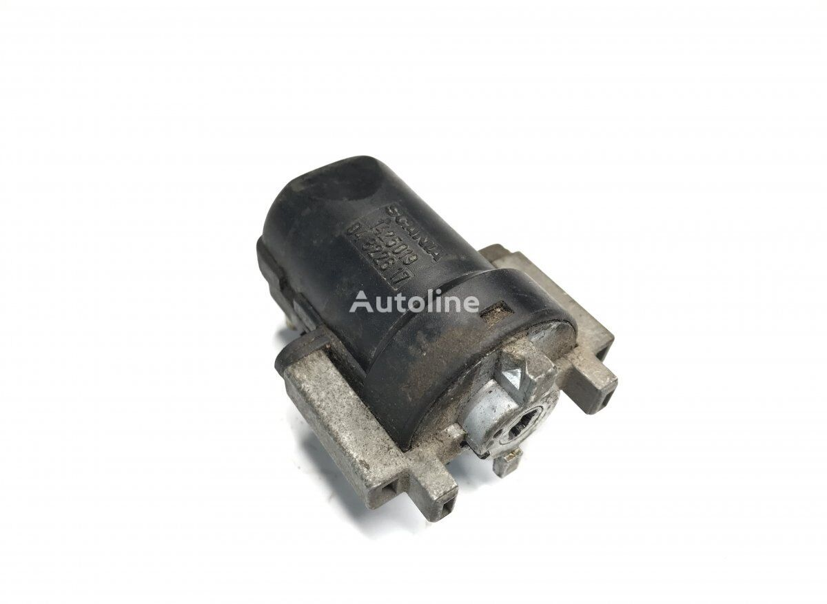 3-series 93 (01.88-12.96) ignition lock for SCANIA 3-series 93/113/143 (1988-1995) tractor unit