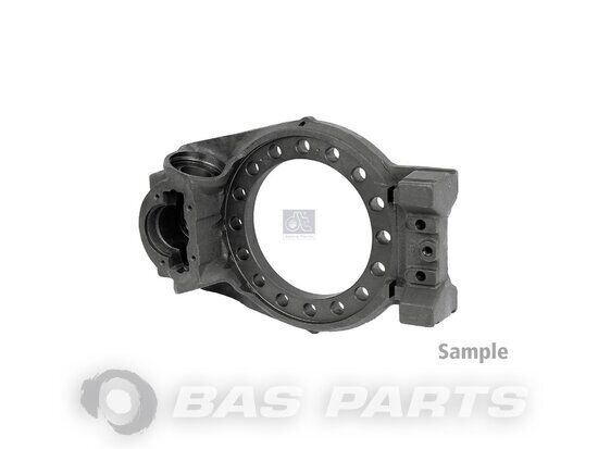 Remanker Right DT SPARE PARTS other brake system spare part for truck