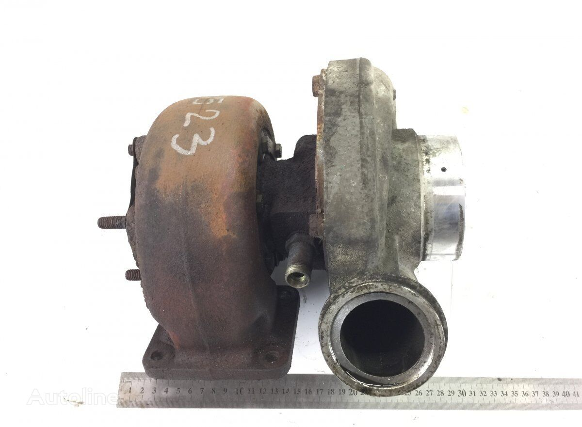 BORGWARNER TGS 26.480 (01.07-) other engine spare part for MAN TGS (2007-) tractor unit