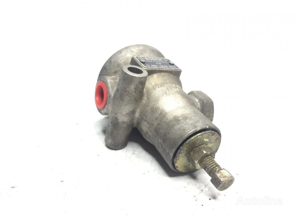 Air Pressure Regulator BOSCH 4-series 114 (01.95-12.04) other pneumatic spare part for SCANIA 4-series 94/114/124/144/164 (1995-2004) tractor unit