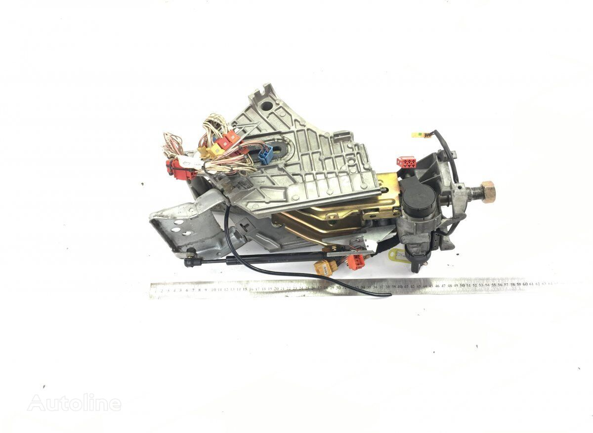 Steering Column  ZF TGA 26.430 (01.00-) other suspension spare part for MAN TGA (2000-2008) tractor unit
