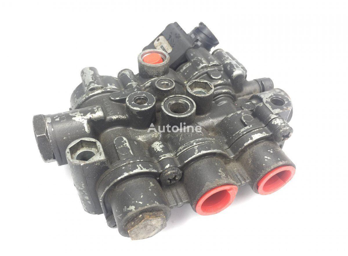 WABCO pneumatic valve for MERCEDES-BENZ Actros MP1 (1996-2002) truck