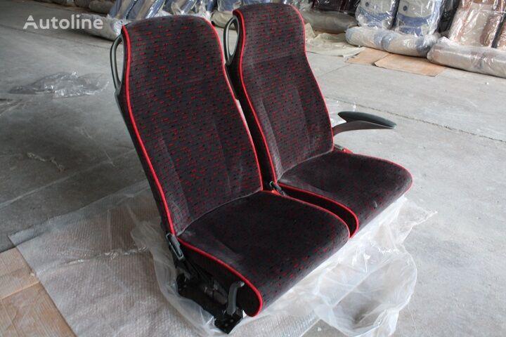 new seat for MERCEDES-BENZ Tourismo bus