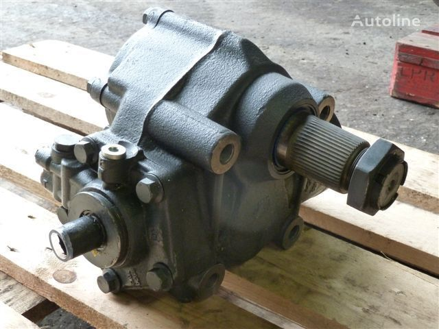 steering gear for MERCEDES-BENZ tractor unit