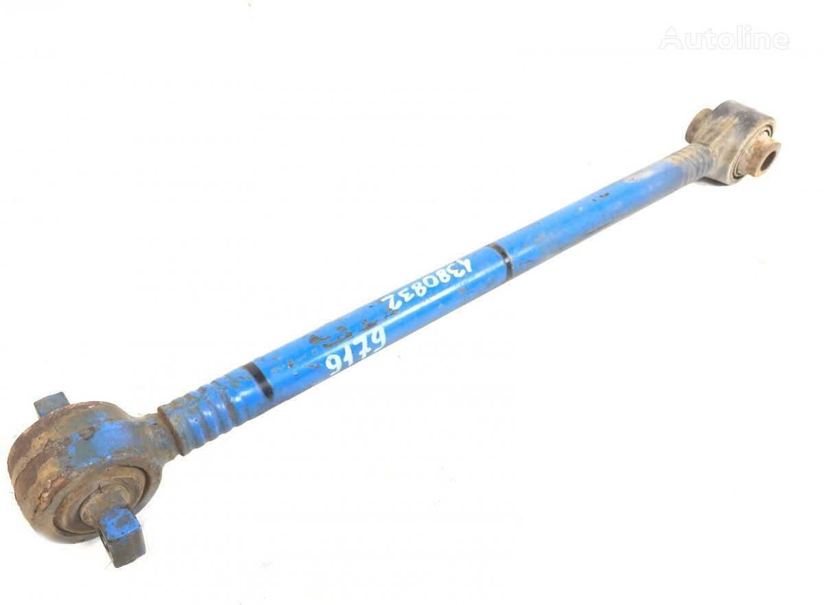 Torque Rod, Front Axle Right steering linkage for MERCEDES-BENZ Econic (1998-) tractor unit
