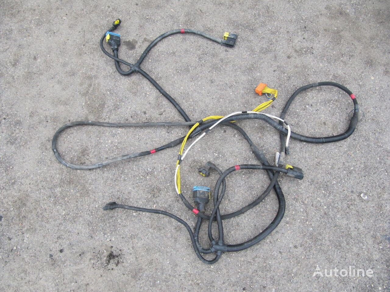 DAF wiring for DAF XF 106 tractor unit