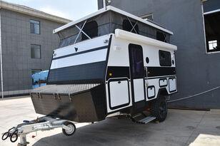 new Offroad Caravan teardrop trailer
