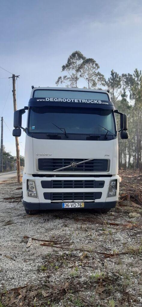 VOLVO FH 400 tractor unit