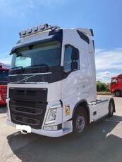 VOLVO FH13 540 EURO 6 GLOBTROTTER tractor unit