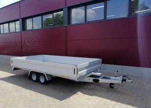 new Besttrailers SONDA II CARGO car transporter trailer