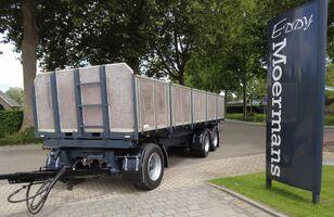 DAPA T24 3 Way Tipper dump trailer