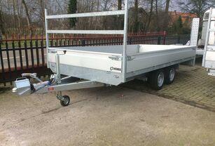 HENRA Pl27 en pl20  dump trailer