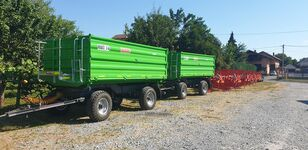 new Madara Agro DUNAV RNT14 dump trailer