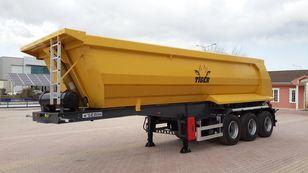 new SERIN 2021 dump trailer