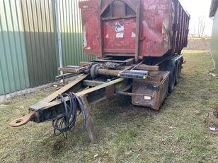 Stena Wirehejs dump trailer