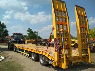 ANNABURGER LM 40.02 equipment trailer