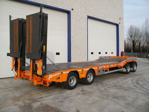 new PAVELLI 4R40 equipment trailer