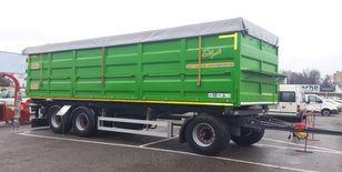 new DLight DL-827-31 grain trailer
