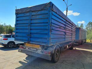 KÖGEL AWE 18 grain trailer