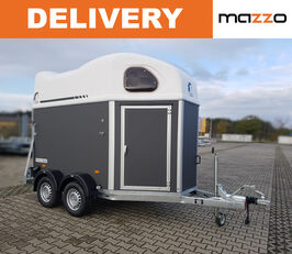 """new Cheval liberte GOLD FIRST """"S"""" horse trailer"""