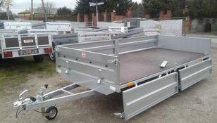 new Carro other Przyczepa Delta 350x150 cm 2 osie light trailer