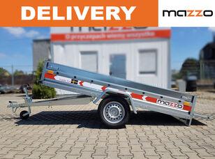 new NIEWIADOW B7527 263x132x35cm light trailer
