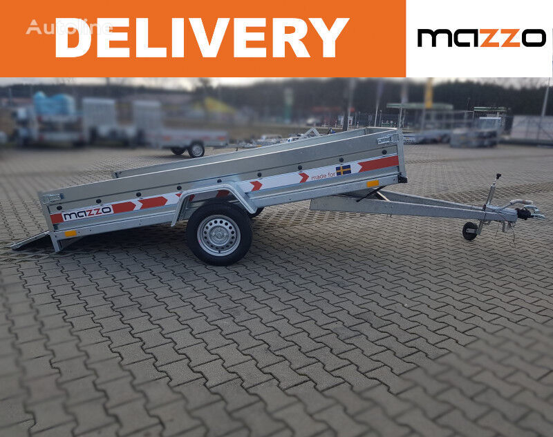 new NIEWIADOW BD 7530UH  light trailer