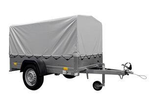 new UNITRAILER GARDEN TRAILER 200 KIPP light trailer
