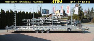 new STIM S23 platform trailer