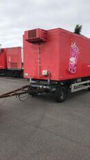 FLIEGL ZPS 100 refrigerated trailer