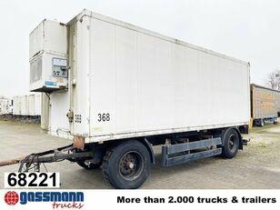 ROHR ROHR 2-A-Kühlanhänger  refrigerated trailer