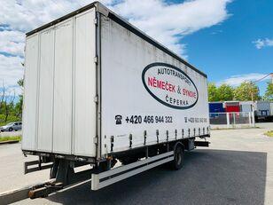 GTS PJT10S tilt trailer