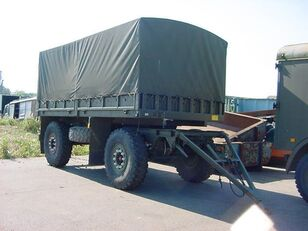 TITAN 65R2B / TLR CGO 5T 4W tilt trailer