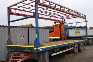 VIBERTI 25R10/7.5 tilt trailer