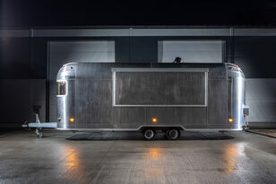 new AIRSTREAM Catering Trailer | Food Truck vending trailer
