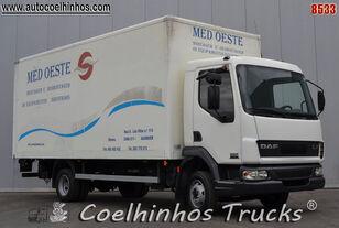 DAF 45LF 150 box truck