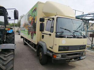 DAF AE-55  box truck