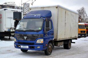 FOTON Aumark box truck