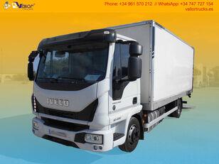 IVECO 90E22 box truck
