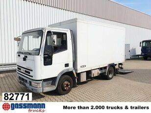 IVECO Euro Cargo ML60E10 box truck