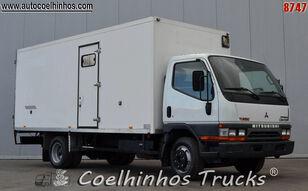 MITSUBISHI Canter FE649 box truck