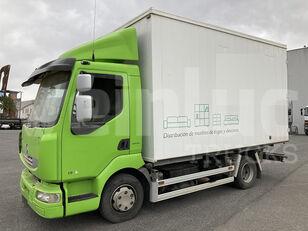 RENAULT MIDLUM 190.08 (8,5T) CARR. BDF box truck