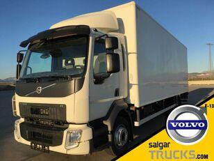 VOLVO FL 250 box truck