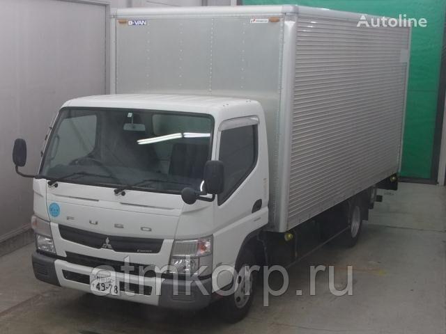 MITSUBISHI Canter FEB50  box truck