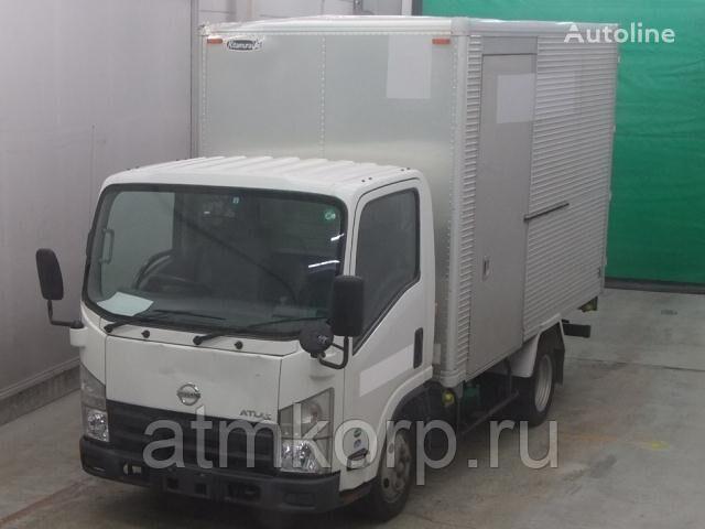NISSAN ATLAS AJS85AN  box truck