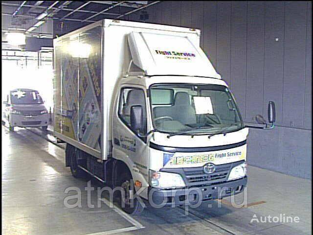 TOYOTA DYNA  XZU308  box truck