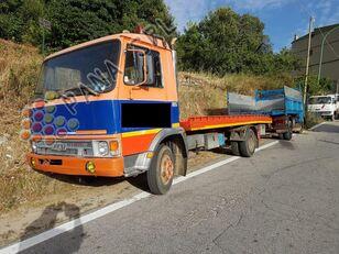FIAT 50F8 B car transporter
