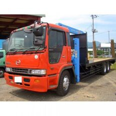 HINO PROFIA car transporter